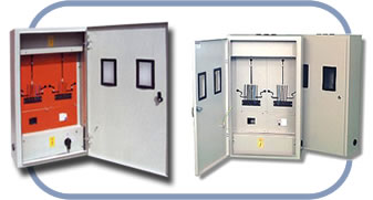Measuring cabinet - Type A-2